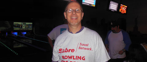 7th Annual Bowling for Briefs for Covenant House