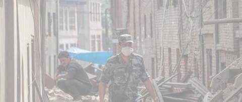 CheapOair Cares - Nepal Recovery