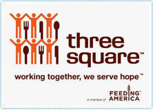 Three Square Food Drive